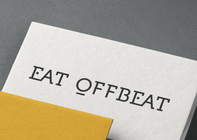Eat Offbeat